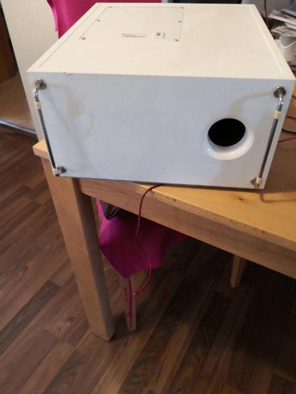 Subwoofer Sound System