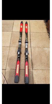 Ski inkl Schuhe Gr 38