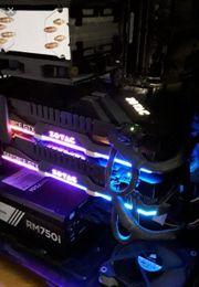 Zotac Gtx 1080 ti Amp