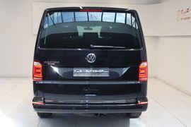 VW T6 Multivan 2 0: Kleinanzeigen aus Dornbirn - Rubrik VW Bus, Multivan, Caravelle