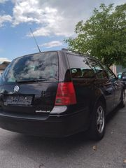 VW BORA KOMBI DIESEL PD
