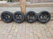 Reifen mit LM Felgen für