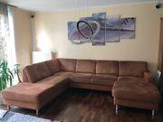 Couch Wohnlandschaft gebraucht