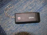 Kompaktkamera Kodak 200