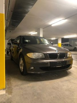 BMW Sonstige - BMW 118 TDI 2006