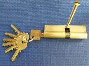 ABUS Schließzylinder für Türschloss