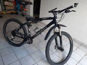 Mountainbike 26 Radon vollgefedert hochwertige