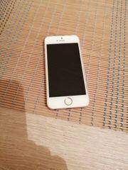 iPhone SE - 16 GB - Rose-Gold