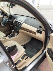 BMW X3 Bj 7 2008