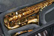 Selmer Mark VII Alt Saxophon