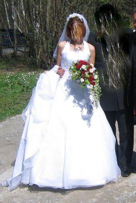 Alles für die Hochzeit - Brautkleid