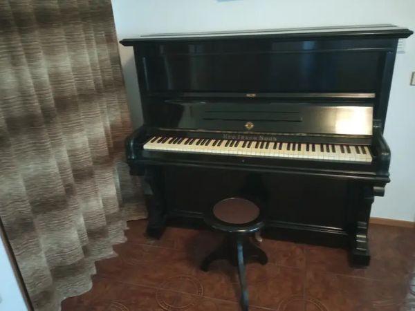 Klavier Rud Ibach Sohn