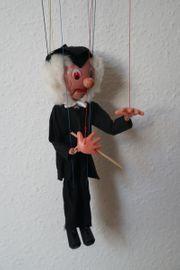 Pelham Puppets Marionette Schoolmaster Schulmeister