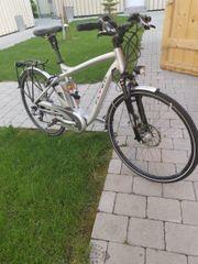 E Bike Flyer Herren