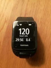 Tomtom Spark Pulsuhr Multisport GPS