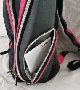 Bild 4 - Rucksack mit vielen Taschen - Buttstädt