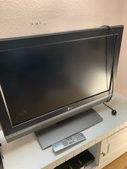 TV LG Flachbildschirm