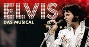 Elvis-Das Musical Alte Oper Frankfurt