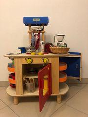 Kinder-Spiel-Küche