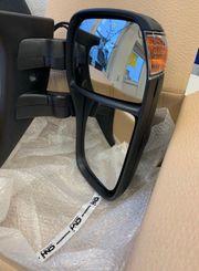 Große Spiegel für Iveco Eurocargo
