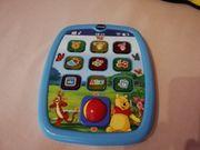 V-tech Winnie Puuh Baby Tablet