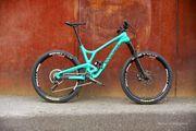 EVIL Enduro Mountainbike - boutique MTB