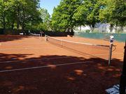 Tennisverein im Essener Süden sucht
