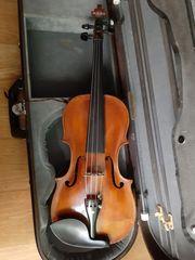 Verkaufe Geigen