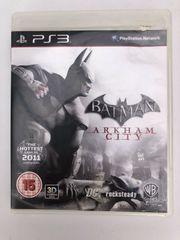 Batman DC Arkham City 15