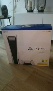 Sony Playstation 5 PS5 Disk