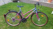 Damen-Fahrrad Active