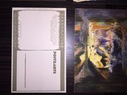 Postkarten Feengrotten