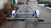 Bootstrailer Navigator 1300 kg Marlin