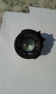 Leitz Leica Summilux 351 4