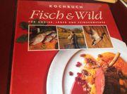 Kochbuch Fisch Wild