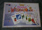 Vorschul - WissensQuiz Noris Spiel