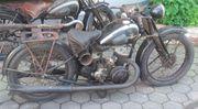 Oldtimer RMW-Phönix Luxus-Sport 250cc 1939
