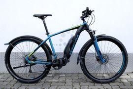 Sonstige Fahrräder - E-Bike Pedelec IDEAL Hillmaster-E9 SUV
