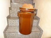 Gärtopf Set 20 Liter mit