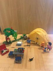 Playmobil Summer Fun 5435 Familien