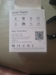 smart watch uhr