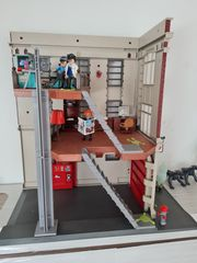 Playmobil Ghostbusters 9219 9221 9222