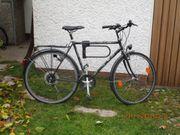 Herrenfahrrad Citybike 28 Zoll