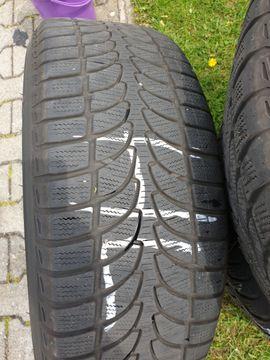 Mercedes Winterreifen 235 60 R: Kleinanzeigen aus München Hadern - Rubrik Winter 195 - 295