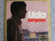 LP von Udo Jürgens