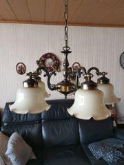 Lampe Wohnzimmer Hängelampe