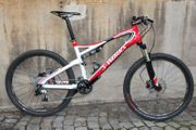 Specialized Epic S-Works Carbon SRAM