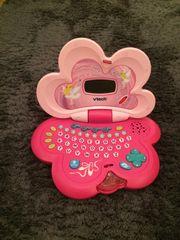 vtech Prinzessinnen-Laptop mit vielen Spielen
