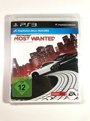 Playstation 3 PS3 Spiel Need