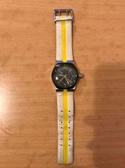 D G Armbanduhr